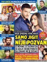 TV Novele Magazine [Serbia] (18 February 2019)