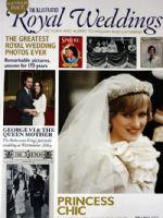 The Illustrated Royal Weddings Magazine [England] (9 April 2011)