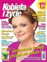 Kobieta i zycie Magazine [Poland] (January 2014)