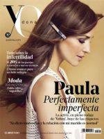 YO DONA Magazine [Spain] (23 May 2015)