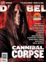 Decibel Magazine [United States] (November 2017)