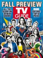 TV Guide Magazine [United States] (14 September 2015)