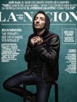 La Nacion Revista Magazine [Argentina] (5 June 2016)
