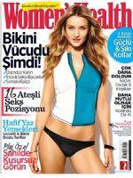 Women's Health Magazine [Turkey] (June 2012)
