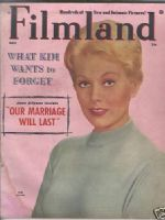 Filmland Magazine [United States] (May 1956)