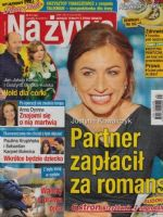 Na żywo Magazine [Poland] (30 October 2014)