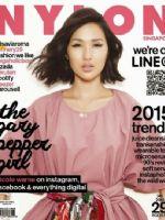 Nylon Magazine [Singapore] (January 2015)