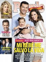 People en Espanol Magazine [United States] (1 April 2014)