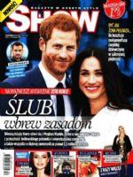 Show Magazine [Poland] (27 December 2017)