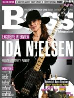 Bass Guitar Magazine [United Kingdom] (July 2018)