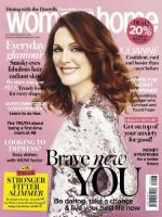 Woman & Home Magazine [South Africa] (July 2019)