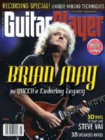 Guitar Player Magazine [United States] (March 2012)
