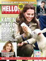 Hello! Magazine [Canada] (29 May 2017)