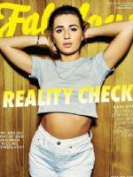 Fabulous Magazine [United Kingdom] (24 March 2019)