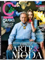 Caras Magazine [Chile] (1 September 2017)