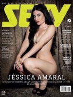 Sexy Magazine [Brazil] (January 2016)