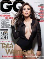 GQ Magazine [Brazil] (December 2014)