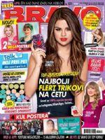 Bravo Magazine [Serbia] (23 February 2015)