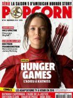 Popcorn Magazine [France] (November 2015)