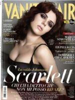 Vanity Fair Magazine [Italy] (9 November 2011)