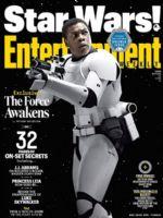 Entertainment Weekly Magazine [United States] (23 November 2015)