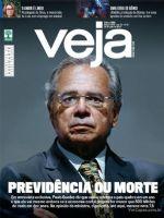 Veja Magazine [Brazil] (29 May 2019)