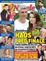 TV Novele Magazine [Serbia] (21 January 2019)