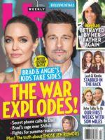 US Weekly Magazine [United States] (2 July 2018)