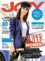 Joy Magazine [Czech Republic] (September 2019)