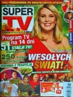 Super TV Magazine [Poland] (15 December 2017)