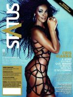 Status Magazine [Brazil] (May 2012)
