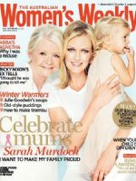 Women's Weekly Magazine [Australia] (May 2013)