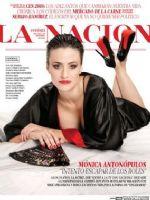La Nacion Revista Magazine [Argentina] (24 January 2016)