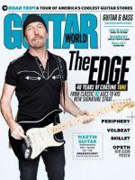 Guitar World Magazine [United States] (October 2016)