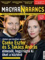 Magyar Narancs Magazine [Hungary] (18 October 2018)