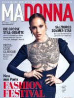 Madonna Magazine [Austria] (8 July 2017)