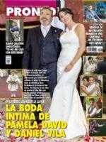 Pronto Magazine [Argentina] (13 April 2016)