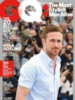 GQ Magazine [United States] (July 2015)