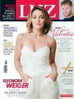Luz Magazine [Argentina] (8 February 2015)