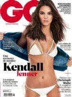 GQ Magazine [Mexico] (July 2015)