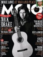 Mojo Magazine [United Kingdom] (March 2018)