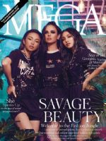 Mega Magazine [Philippines] (November 2018)