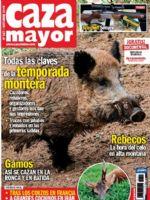 Caza Mayor Magazine [Spain] (October 2019)