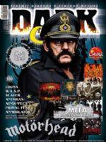 Dark City Magazine [Russia] (February 2016)