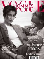 Vogue Hommes International Magazine [France] (September 2015)