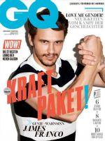 GQ Magazine [Germany] (March 2015)