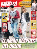 Paparazzi Magazine [Argentina] (14 October 2016)
