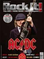 Rock It Magazine [Germany] (February 2021)
