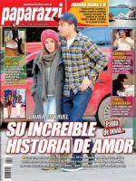 Paparazzi Magazine [Argentina] (7 August 2014)