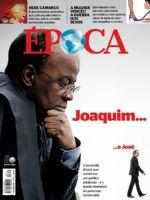 Epoca Magazine [Brazil] (8 October 2012)
